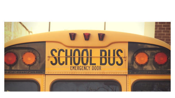 School Bus Safety: 5 Aftermarket Add-Ons | Lewis Bus Group